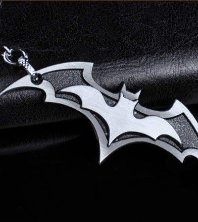 nyckelring-batman