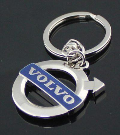 nyckelring-volvo
