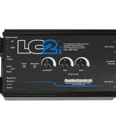 audiocontrol-lc2i
