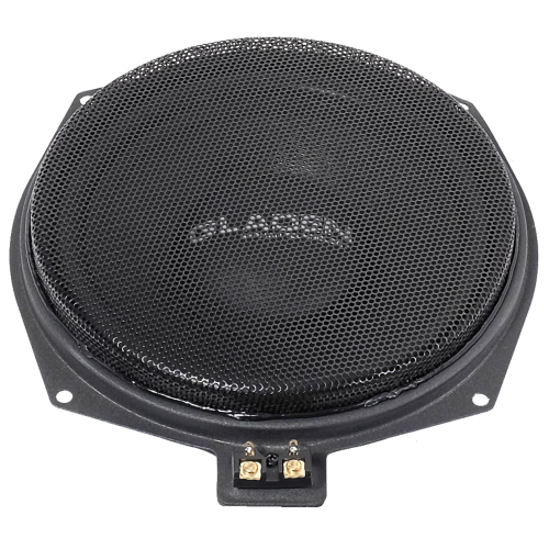 gladen-one-201-bmw-custom fit bas