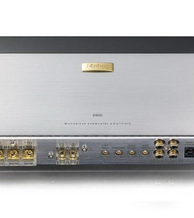 Rebec D800 monoblock billjud