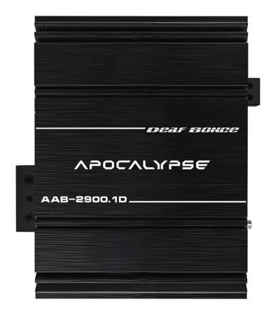 Apocalypse AAB-2900.1D monoblock
