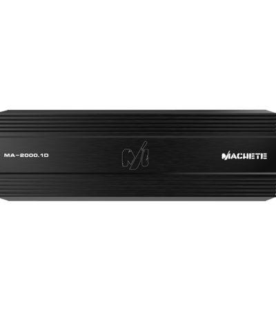 Deaf Bonce Machete MA-2000.1D