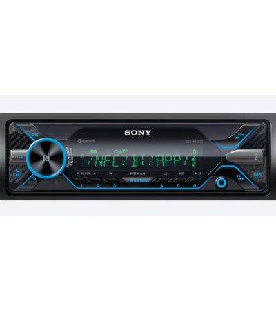 Sony DSX-A416BT bilstereo