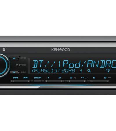 KENWOOD KDC-X5200BT bilstereo