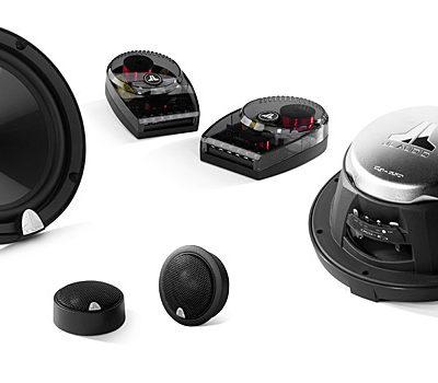JL AUDIO C3-650 högtalarkit